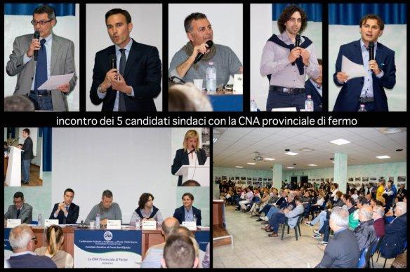 candidati cna