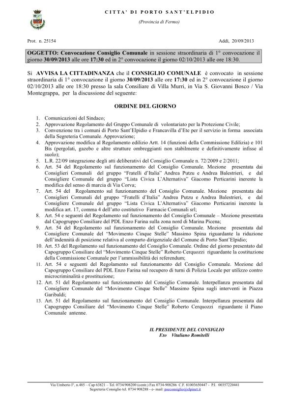 consigliocomunale 30SETT. 2013