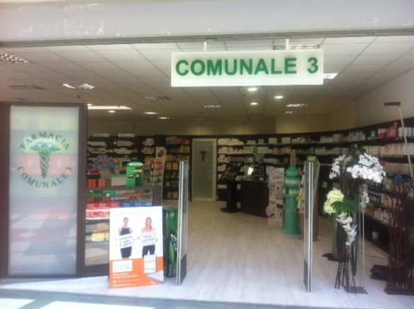 Dirigenti come cda Farmacie, perché no?