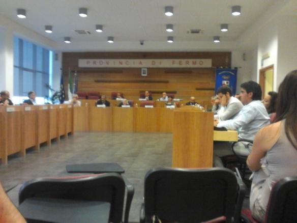 Ex Fim. La Provincia approva l'accordo di programma