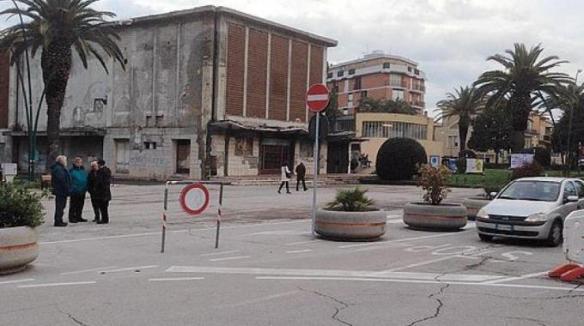 'Tantavogliadipiazza',  a luglio il progetto di piazza Garibaldi