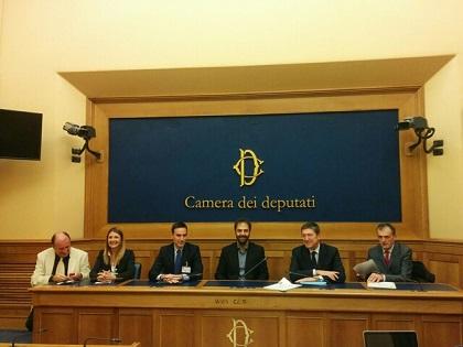 Camera dei deputati post it pse for Camera dei deputati roma